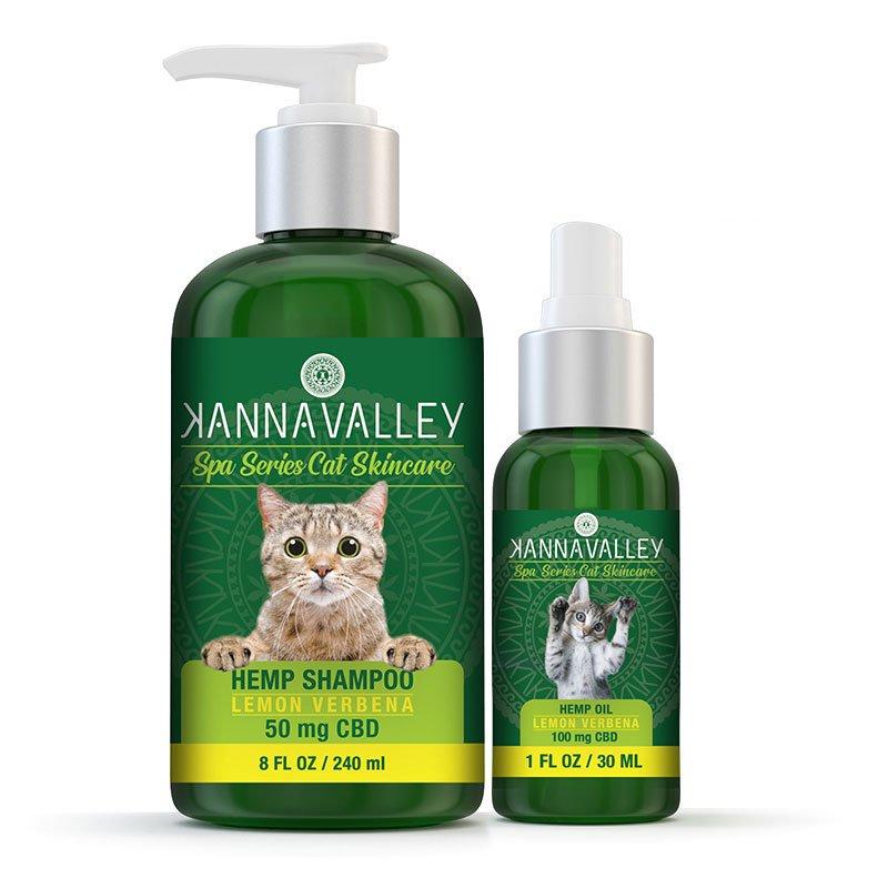 Productos CBD para gatos