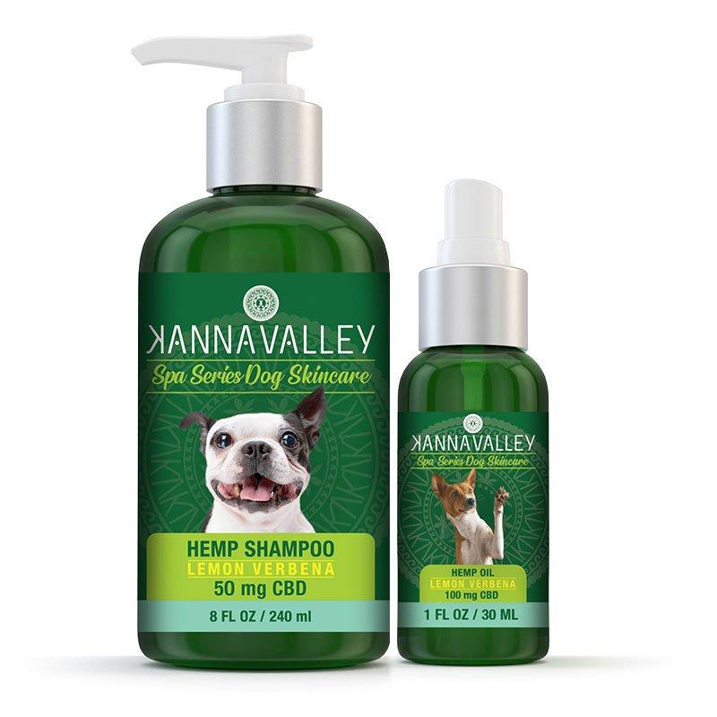 Productos CBD para perros